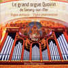 Le grand orgue Quoirin de Sanary-sur-Mer